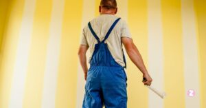 Building and construction or painting and decorating Melbourne