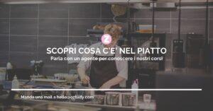 studia cucina commerciale