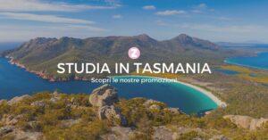 studia in Tasmania