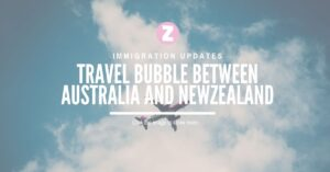 Travel Between Australia and New Zealand