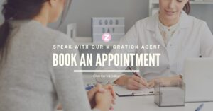 book migration agent