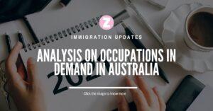 Jobs in Demand in Australia