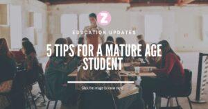 mature study adult study