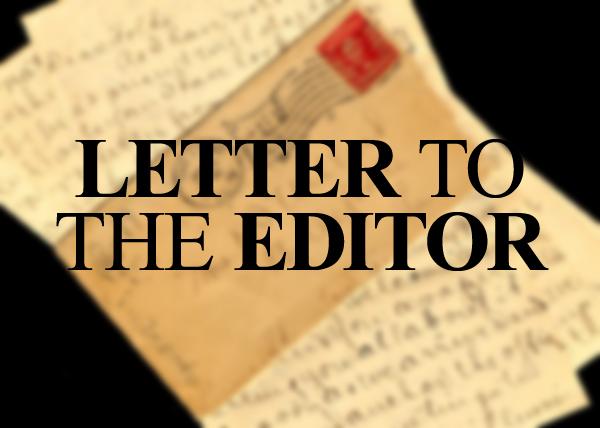 lettertotheeditor