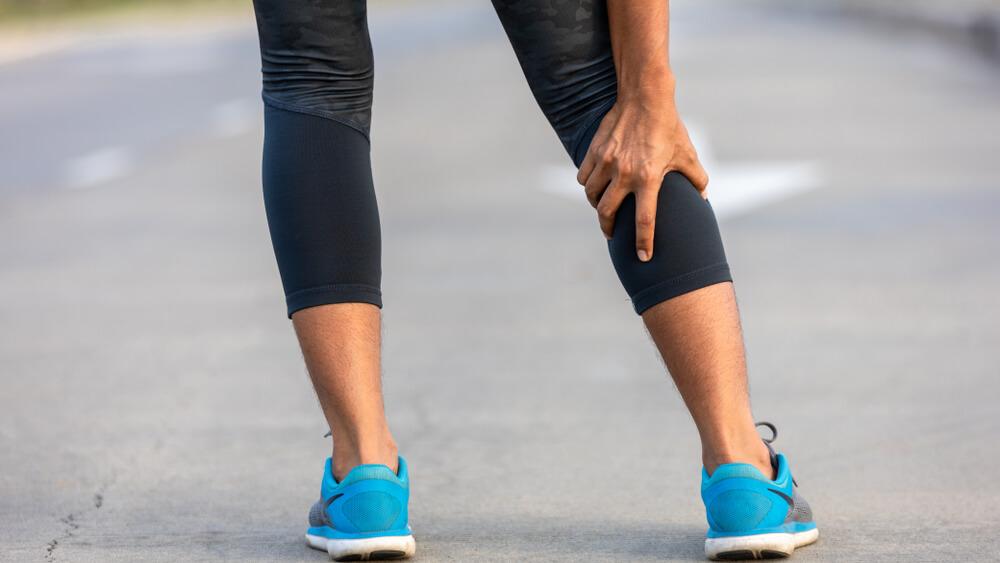 Pain Behind Knee When Walking