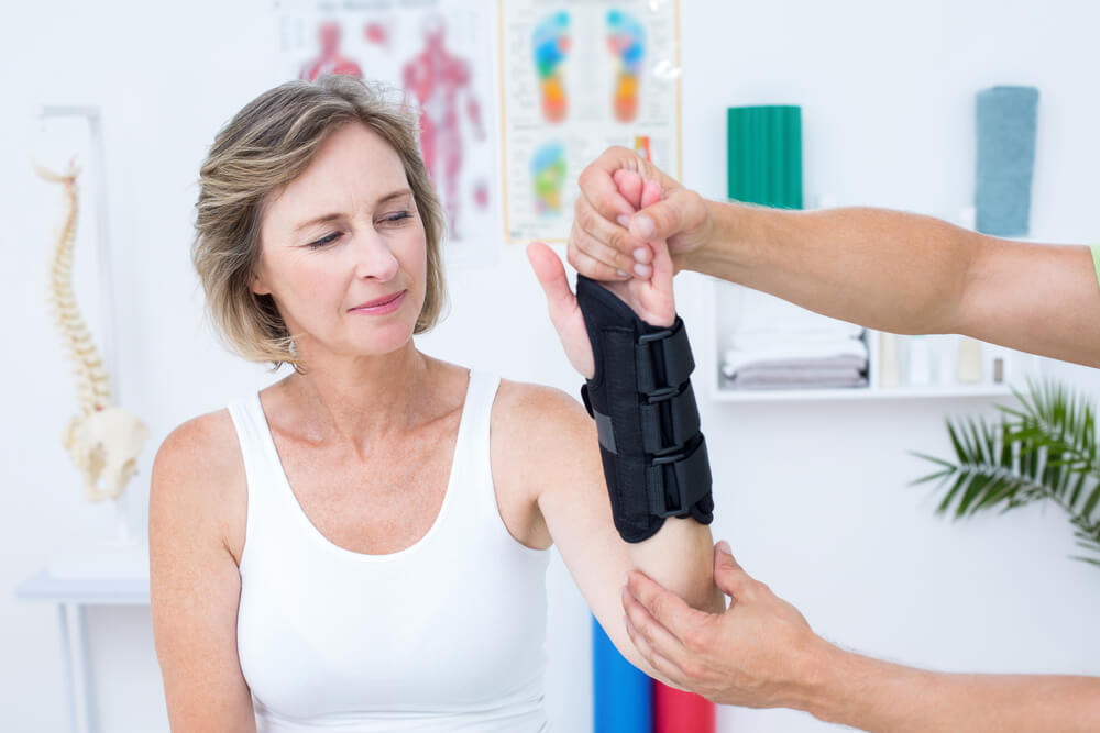 Physical Therapy After Carpal Tunnel Surgery