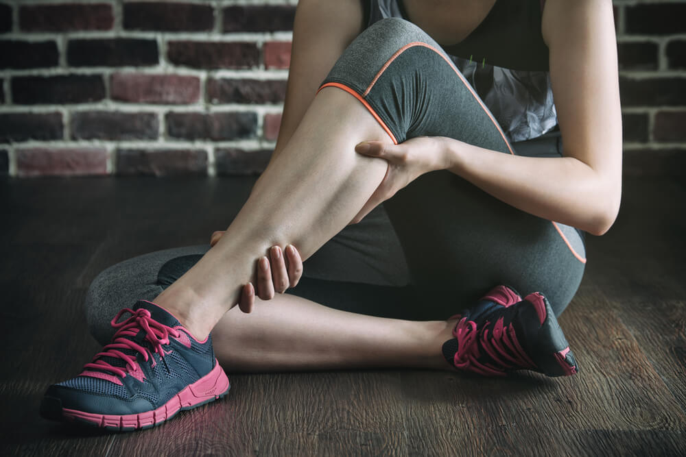 Pulled Muscle Treatment