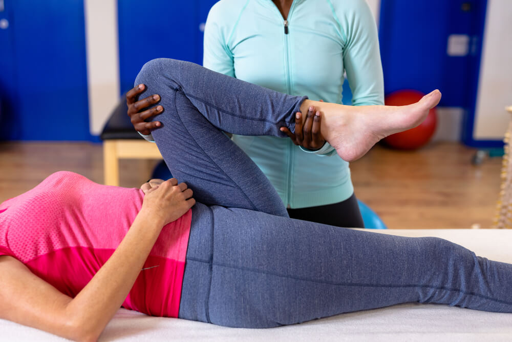 Physical Therapy Kansas City