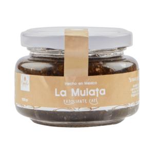 "Exfoliante ""La Mulata"" de Café"