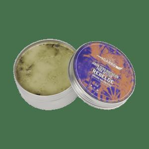 Rebelde – Jabón artesanal cero irritación 60 gr