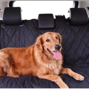 Cubre asientos para auto