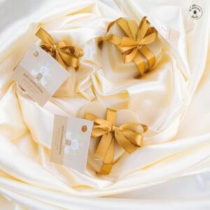 Jabón/Crema sólida de corazón liso