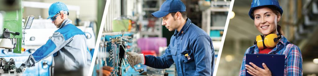 Industrial Mechanical Training