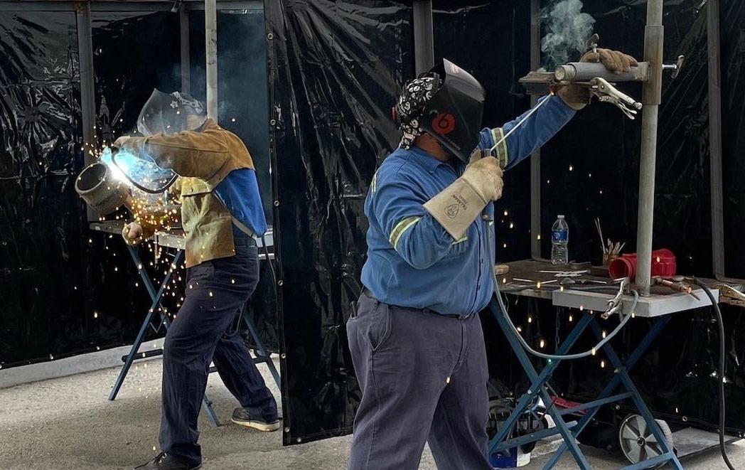 InTech Welding