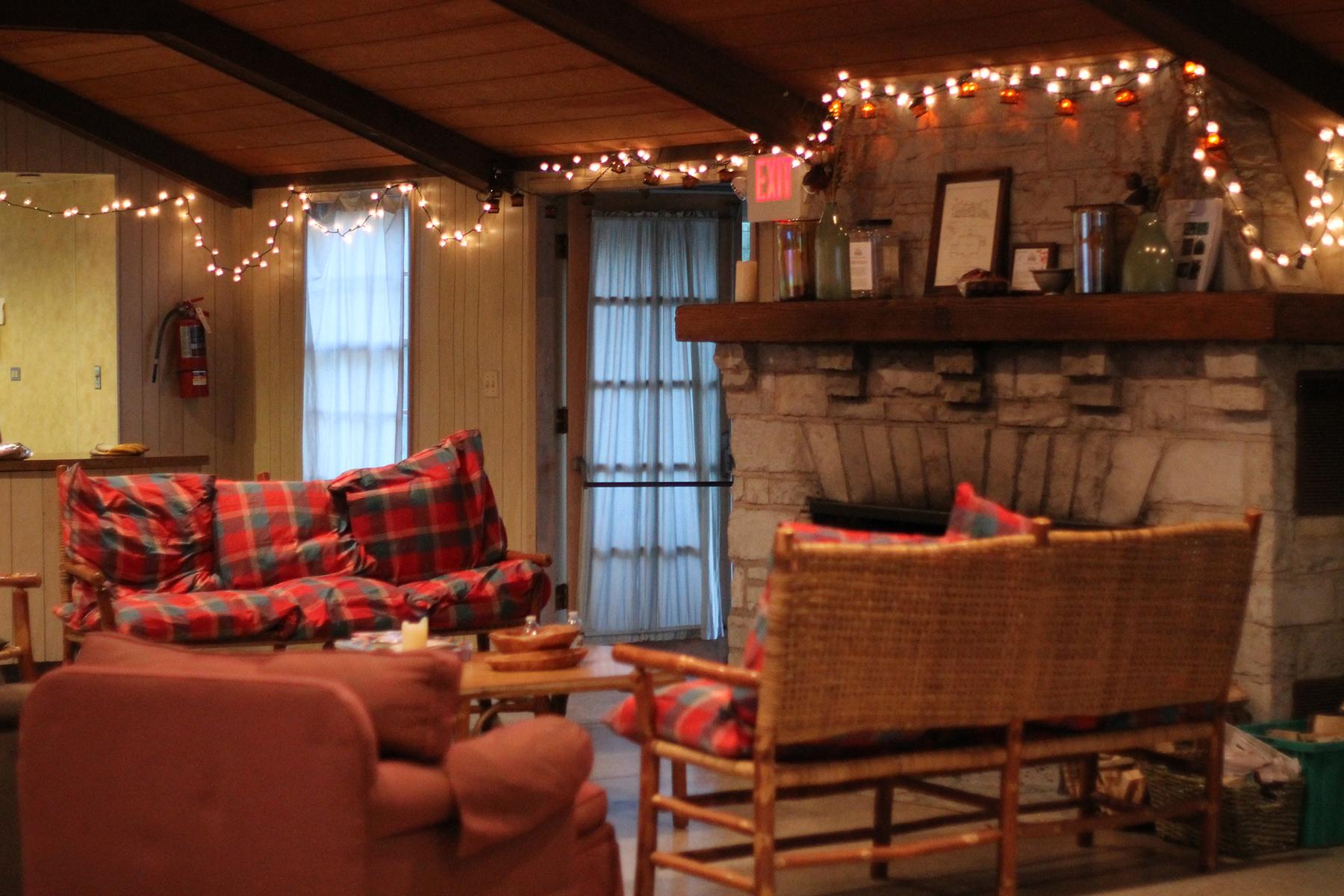 December 15: Holiday Retreat + Workshop