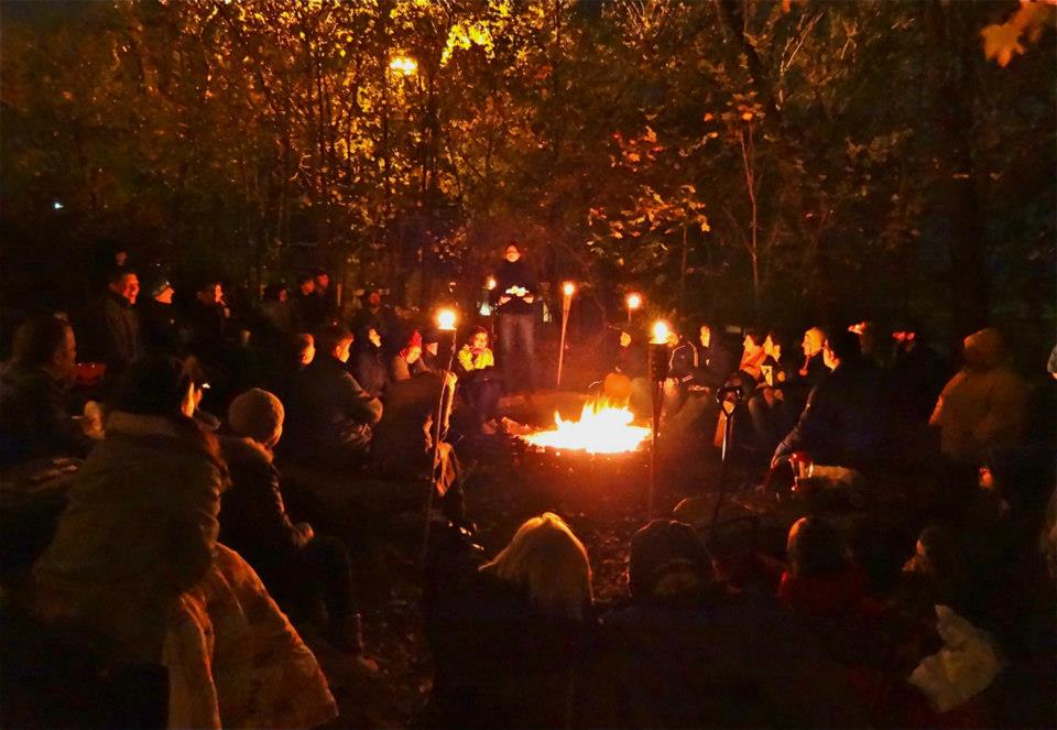 Your complete guide to the Campfire Show