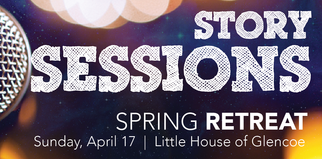 Spring Retreat: OUT LOUD