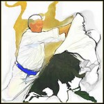 Train In Aikido