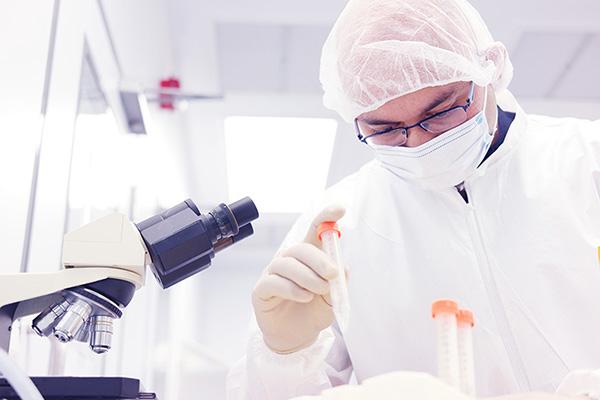 dr. jian shen harnessing stem cells for disc regeneration