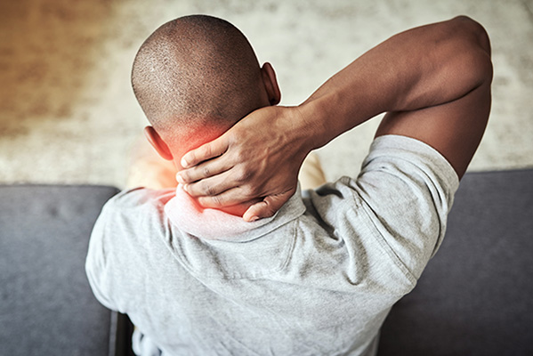 main with spinal stenosis pain