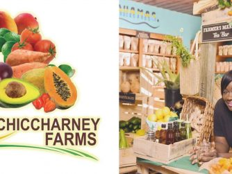 Chiccharney Farms Podcast on Broughtupsy