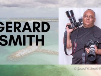 Gerard W. Smith Podcast broughtupsy