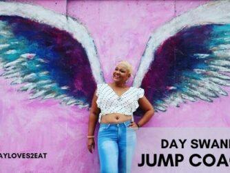 Day Swann Jump coach