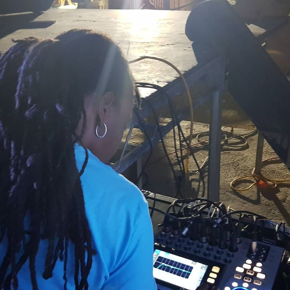 Tracy Stubbs Big tune machine