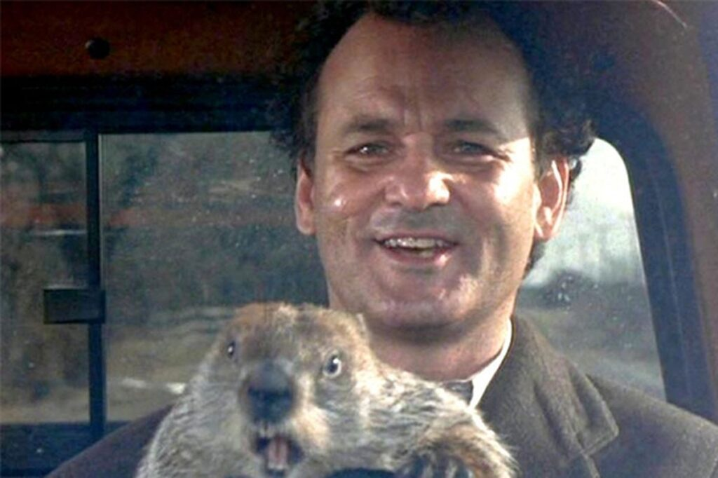 Does our accounting process feel like Groundhog day?
