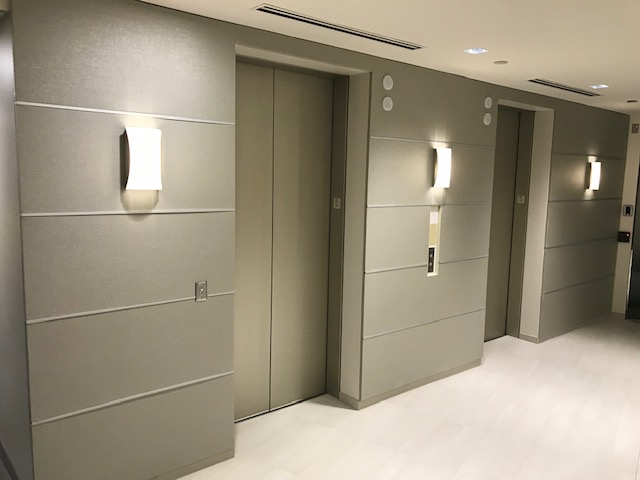 Applied Security elevators