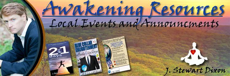 Awakening Resources Center for Mindfulness, J Stewart Dixon