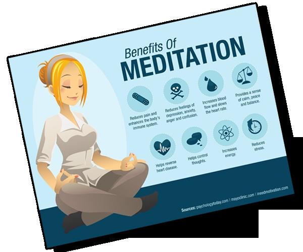 B2 Benefits Meditation