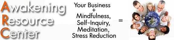 Mindfulness in Charlottesville, VA