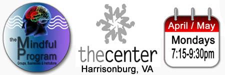 Mindfulness Program Central Virginia