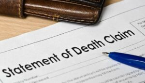 How to Find a Deceased Person's Social Security Number