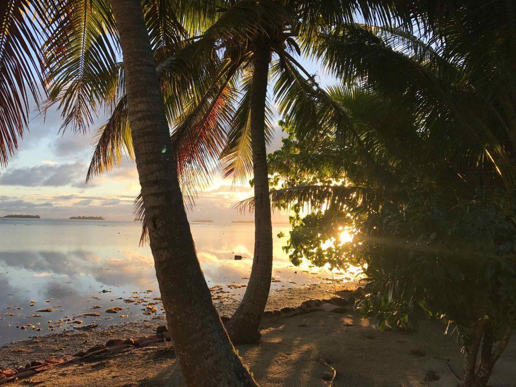 6 ways to explore Tahiti