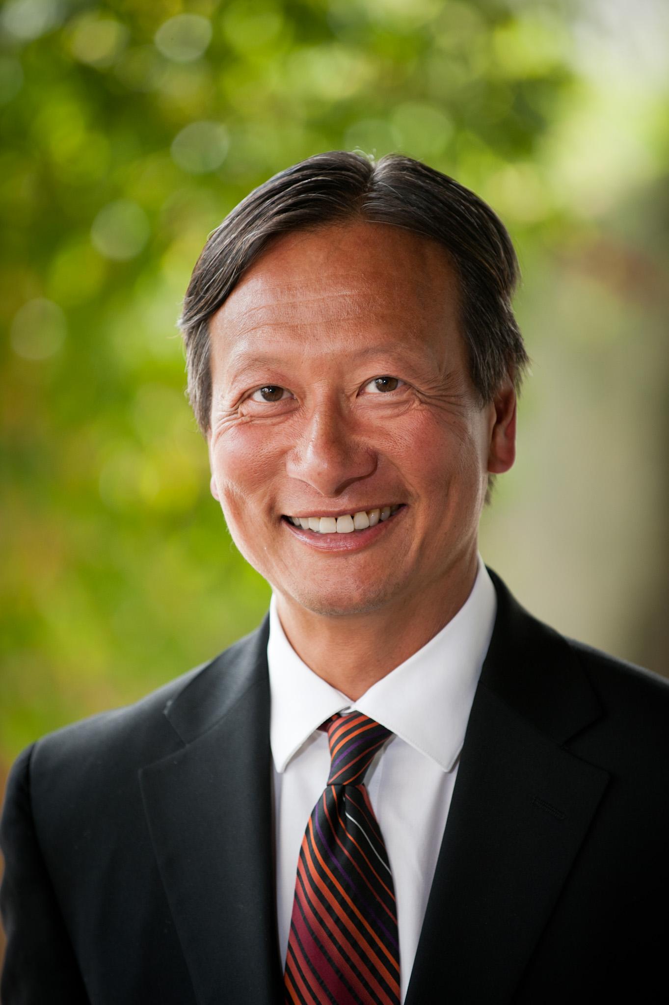 Tim Chan