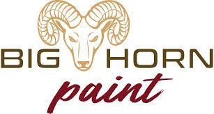 Big Horn Paint