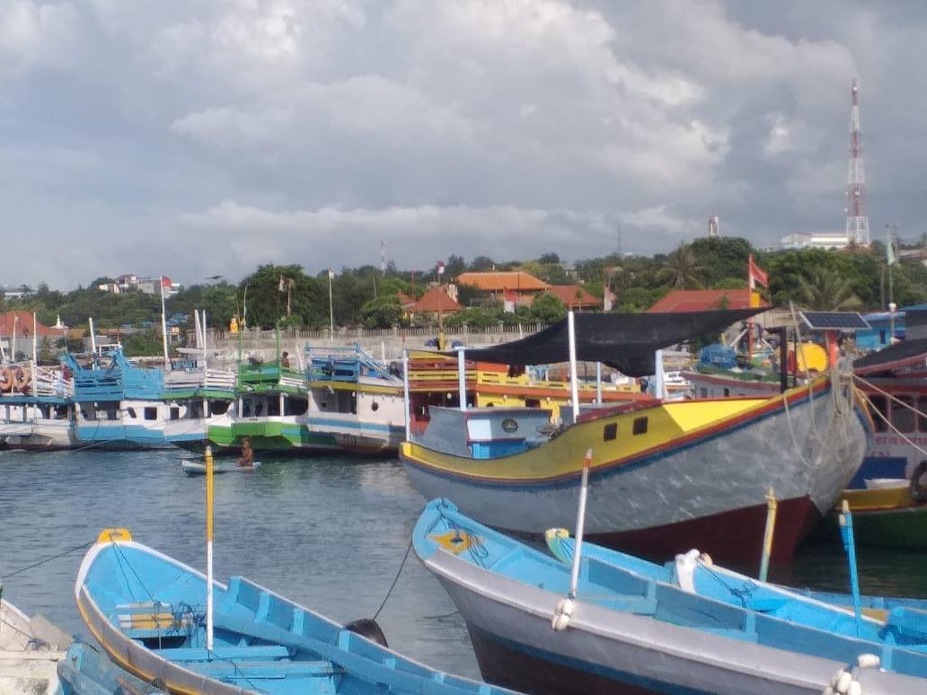 Tuna Fishing Boat 4
