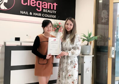 Nail Courses in NSW, Sydney