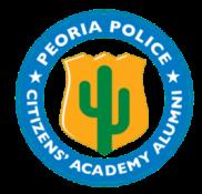 Peoria Police Citizens Academy Alumni