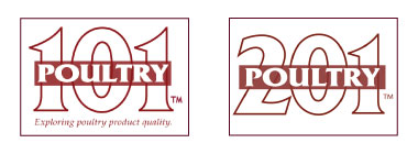 Poultry 101 & Poultry 201