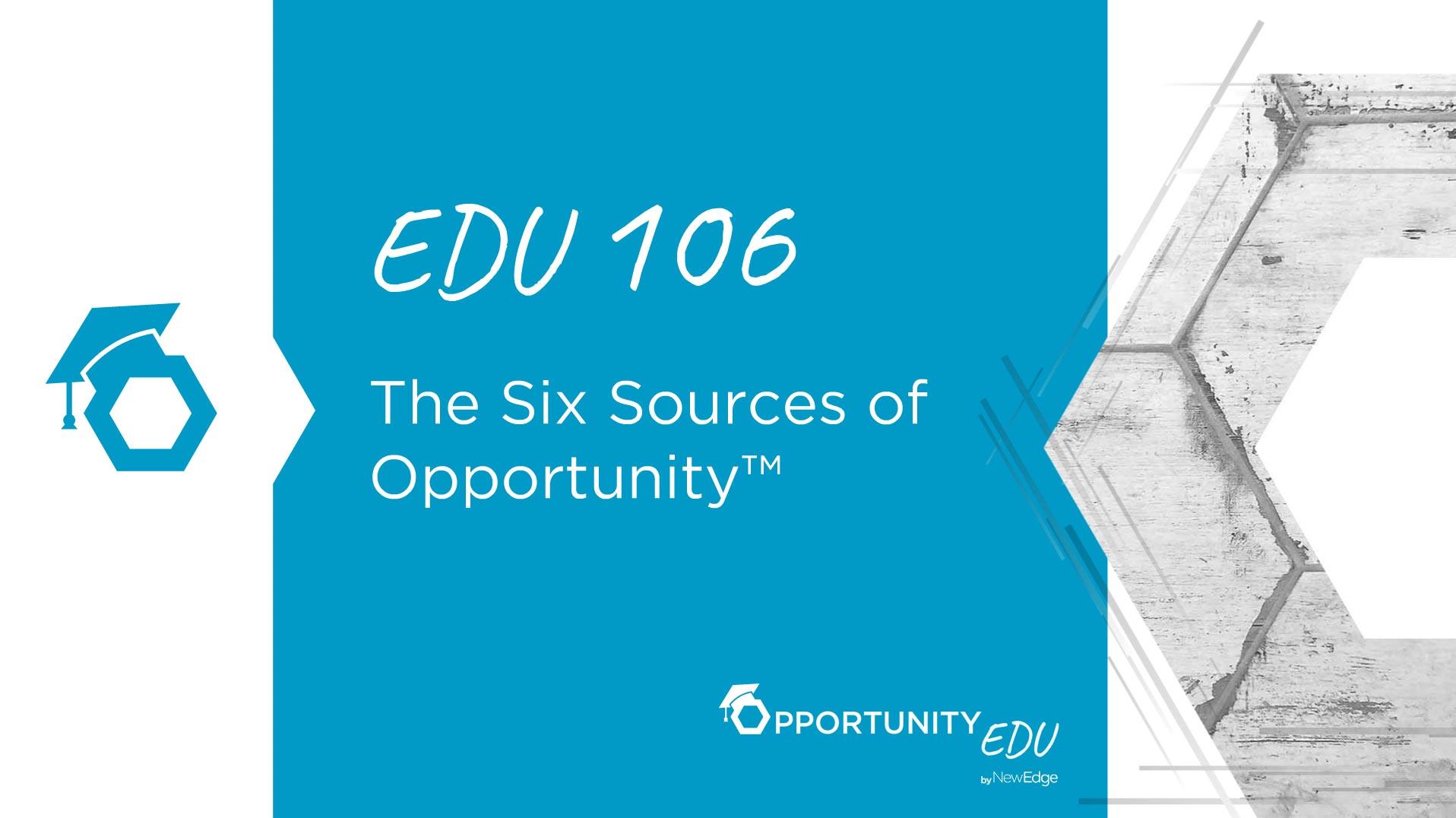 EDU 106