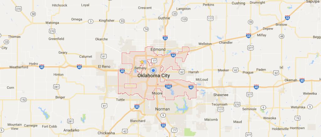 Oklahoma City Pest Control Services
