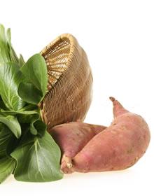 Fab Food Sweet Potatoes