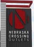 Nebraska Crossing Outlets