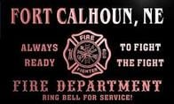 Fort Calhoun ne