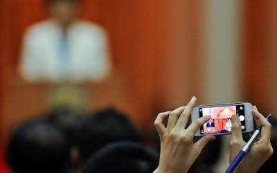 Quartz:  Digital Technology isn't Delivering the Democracy it Promised