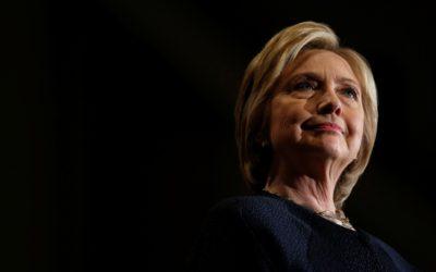 A $1 Million Fight Against Hillary Clinton's Online Trolls