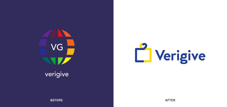 Verigive Logo